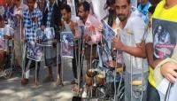 عدن: مغادرة 20 جريح إلى الهند لاستكمال علاجهم