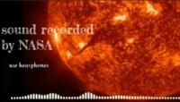 """إستمع - للمرة الأولى علماء يلتقطون """"صوت الشمس"""""""