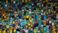 الجماهير تخذل البرازيل في بطولة كوبا أمريكا
