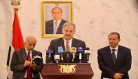 السفير الأمريكي باليمن: نتطلع لنقل أعمال السفارة من الرياض إلى عدن