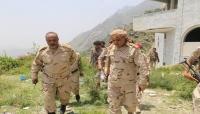 """تعز: مصرع 12 عنصرا حوثيا شرقي المدينة وقائد المحور يؤكد:""""النصر قادم"""""""
