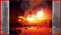 """حملة الكترونية لطرد """"الإمارات"""" من اليمن وسط دعوات النخب لمغادرة الصمت (تقرير خاص)"""