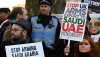 بريطانيا تحظر بيع أسلحة جديدة إلى دول التحالف في اليمن
