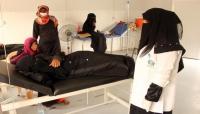 اليمن.. مخاوف من زيادة تفشي الكوليرا خلال موسم الأمطار
