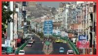 عدن.. مقتل واصابة 4 اشخاص بانفجار قنبلة يدوية في سوق قات المنصورة