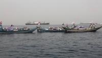 وزير يمني: سفن إيرانية تدخل المياه الإقليمية لسقطرى للقيام بصيد غير شرعي