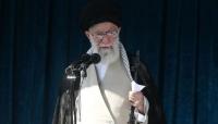 """خامنئي يتوعد بالرد على احتجاز بريطانيا لناقلة النفط الإيرانية في """"جبل طارق"""""""