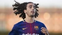 """برشلونة يعيد """"كوركوريا"""" من إيبار مقابل 4 ملايين يورو"""