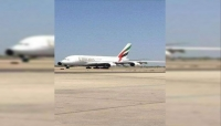 طائرة إماراتية تنقل 260 مجند من سقطرى  إلى أبو ظبي