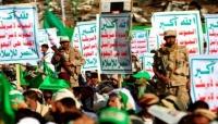 """قيادي حوثي لـ """"غريفيث"""" مهدداً: سنواصل ضرب عمق السعودية"""