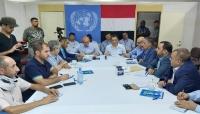 """وكالة: اتفاق بين الحكومة والحوثيين على نشر """"ضباط ارتباط"""" لمنع خرق هدنة الحديدة"""
