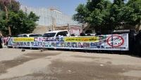 صنعاء: أمهات المختطفين تحمل الأمم المتحدة مسؤولية حياة ذويها