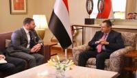 نيوزلندا تؤكد حرصها القيام بدور فاعل لإنهاء الأزمة الانسانية في اليمن