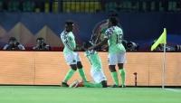 نيجيريا تهزم تونس وتنتزع برونزية بطولة أمم أفريقيا
