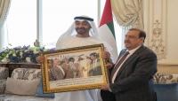 وكالة: الإمارات ترفض بشكل قاطع انعقاد مجلس النواب في مدينة عدن