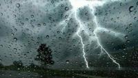 الأرصاد: استمرار الأجواء الغائمة وهطول الأمطار في المحافظات الجبلية والساحلية