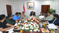 الرعيني يشدد على تفعيل دور مؤسسات الدولة للتوعية بمخرجات الحوار الوطني