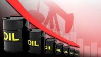 أسعار النفط تهوي لأدنى مستوى