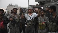 فضائية ألمانية تنقل شهادات لمواطنين من محافظات شمالية تعرضوا للتهجير القسري من عدن