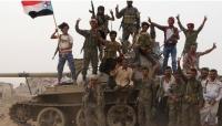 الرئيس هادي يشكل خلية لإدارة أزمة التمرد في عدن برئاسة نائبه