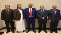 وفد الانتقالي الإماراتي يغادر السعودية دون تفاوض بالتزامن مع اندلاع اشتباكات في شبوة