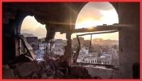 """بلومبيرغ: الاقتتال في اليمن اختبار محوري لسياسة ترامب ويضع التحالف بـ""""مفترق طرق"""" (ترجمة خاصة)"""