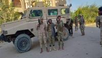 بعد تأمين عتق.. قوات الجيش تسيطر على مواقع جديدة في شبوة
