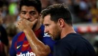 برشلونة يعوّل على ميسي من أجل استعادة التوازن