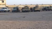 شبوة: الجيش يسيطر على مقر الانتقالي الاماراتي والمحافظ يعفو  عن الأسرى