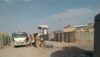 شبوة: قوات الجيش تسيطر على معسكرات بعد معارك مع ميليشيا الانتقالي الإماراتي
