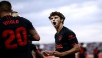 أتلتيكو مدريد يفك عقدة ليجانيس ويهزمه بشق الأنفس
