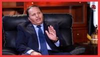 جباري: القضية الجنوبية تم حلها في مؤتمر الحوار والتدخل الإماراتي غير مقبول