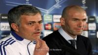 """بعد خسارة البدايات.. شبح """"مورينيو"""" يظهر لزيدان في ريال مدريد"""