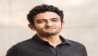الناشط  المصري وائل غنيم يكشف: سلطات الأمن تعتقل شقيقي حازم من منزل العائلة