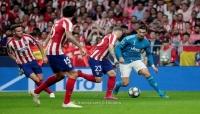 أتلتيكو مدريد يُحبط يوفنتوس بتعادل مثير في الوقت القاتل