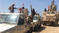 القوات الحكومية تتصدى لهجوم حوثي عنيف على مواقعها في الحديدة