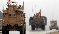 القوات الأمريكية تدمر قاعدتها العسكرية في عين العرب السورية
