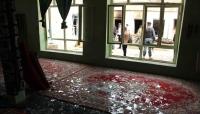 """62 قتيلا على الأقل في انفجار داخل مسجد  عبر """"زراعة متفجرات"""" بشرق أفغانستان"""