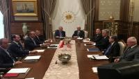 """نص بنود الاتفاق بين أمريكا وتركيا بشأن عملية """"نبع السلام """" في شمال سوريا"""