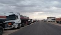 مأرب.. مواجهات بين قوات الجيش و مسلحين قبليين قطعوا الخط الدولي
