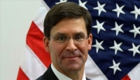 وزير الدفاع الأمريكي يبحث في السعودية التهديدات الأمنية المشتركة