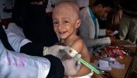 """الصحة العالمية: علاج مرضى الثلاسيميا باليمن """"معجزة نادرة"""""""