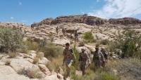 """الجيش يتقدم في """"صعدة"""" والميليشيا الحوثية تتكبد خسائر فادحة بـ""""حجة"""""""