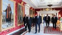 """""""قيس سعيد"""" يؤدي اليمين الدستورية رئيسا لتونس"""