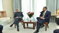 اليمن يطلب من الهند رفع حصتها من المنح الدراسية في التخصصات العلمية