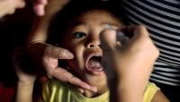 وكالة: مسؤولو الصحة يعلنون انتصارا جزئيا في مكافحة شلل الأطفال عالميا