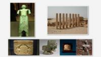 """""""آثار اليمن"""".. نيران حول الذاكرة في تكالب لصوصها في نبش المواقع"""