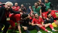 تركيا وفرنسا تتأهلان الى نهائيات كأس أوروبا