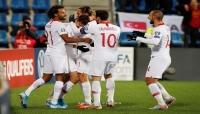 نهاية سعيدة لتركيا في تصفيات كأس أوروبا