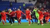 هولندا تكتسح إستونيا بخماسية ومنتخب ويلز يلحق بركب المتأهلين